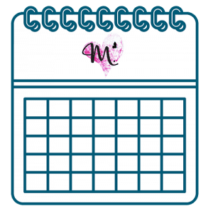 kalender Michelle_