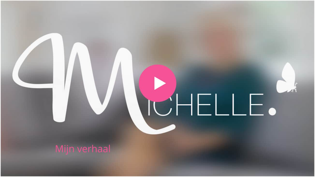storytelling video OVER MIJ Michelle